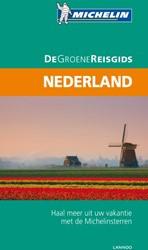 De groene reisgids Nederland N.V.T.