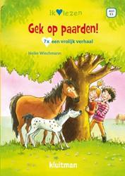 Gek op paarden Wiechmann, Heike