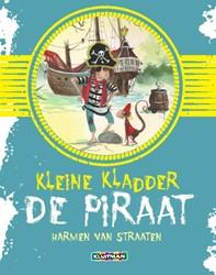 Kleine Kladder de piraat Straaten, Harmen van