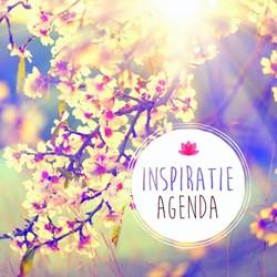 Inspiratie Agenda -Inspirerend Leven