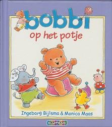 Bobbi op het potje -9020684094-A-GEB Bijlsma, Ingeborg