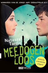 Meedogenloos DYSLEXIE -dyslexie Tardio, Natasza