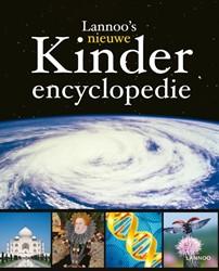 Lannoo's nieuwe kinderencyclopedie