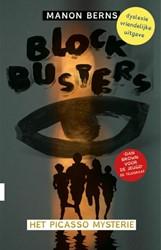 Blockbusters -dyslexie Berns, Manon