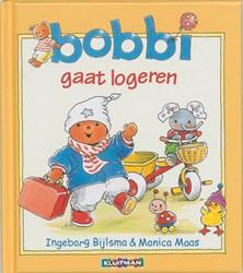 Bobbi gaat logeren -9020684108-A-ING Bijlsma, Ingeborg