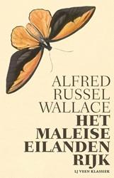 Het Maleise eilandenrijk Wallace, Alfred Russel