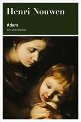 Adam -Een vriendschap Nouwen, Henri