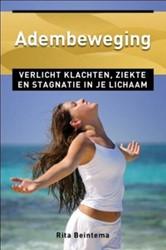Adembeweging - Ankertje 348 -verlicht klachten, ziekte en s tagnatie in je lichaam Beintema, Rita