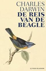 De reis van de Beagle Darwin, Charles