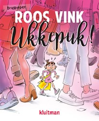 Brugpieper Roos Vink - Ukkepuk! Vriends, Jan