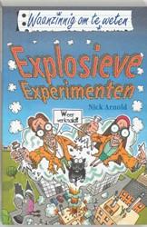 Waanzinnig om te weten Explosieve experi -ARNOLD, N. 0000CB Arnold, N.