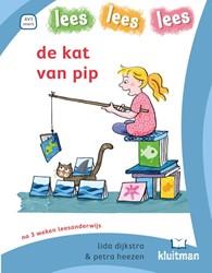 lees lees lees de kat van pip Dijkstra, Lida