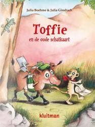 Toffie en de oude schatkaart Boehme, Julia