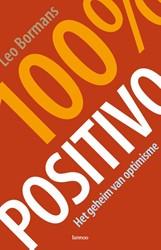 100% positivo -het geheim van optimisme Bormans, L.