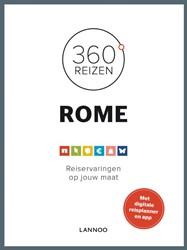 360? Rome -Reiservaringen op jouw maat Verhuyck, Luc