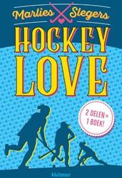 Hockeylove Hockelove bind-up Slegers, Marlies