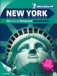 De groene reisgids weekend New York