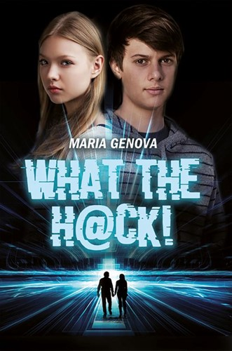 What the hack! Genova, Maria