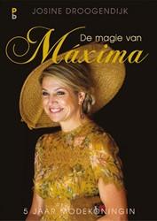De magie van Maxima Droogendijk, Josine