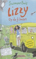 Lizzy op de filmset -lettertype dyslexie Buis, Suzanne