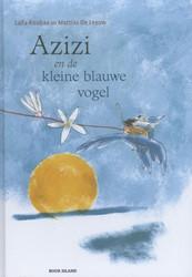 Azizi en de kleine blauwe vogel Koubaa, Laila
