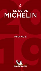 France - The MICHELIN Guide 2019 -Restaurants & Hotels
