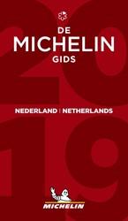 Nederland Netherlands - The MICHELIN Gui -Hotels & Restaurants