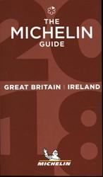 Michelingids Great Britain & Ireland -Hotels & Restaurants