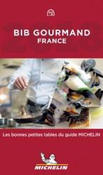 Michelingids Bib Gourmand France 2018 -Bonnes petites tables du guide Michelin 2018