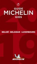 Belgie Belgique Luxembourg -The MICHELIN -Hotels & Restaurants