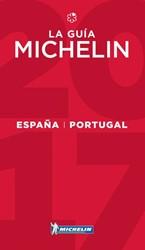 *MICHELINGIDS ESPAGNA & PORTUGAL 201 -Hotels & Restaurants Michelin