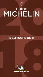 Michelingids Deutschland 2018