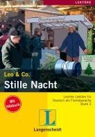 Stille Nacht (Stufe 3) - Buch mit Audio-