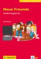 Neue Freunde. Buch mit Audio-CD A2 -A2 Fleer, Sarah