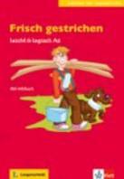 Frisch gestrichen -Buch mit Audio-CD A2 Fleer, Sarah
