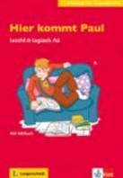 Hier kommt Paul -Buch mit Audio-CD A2 Fleer, Sarah