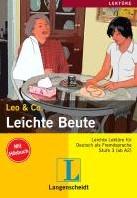 Leichte Beute (Stufe 3) - Buch mit Audio