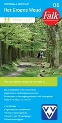 Falk VVV wandelkaart 06 Nationaal Park H
