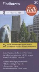 Falk City map & more 20 Eindhoven 1e