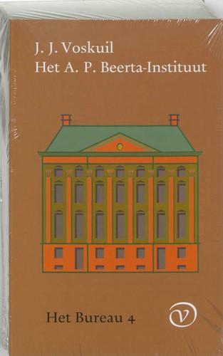 Het A.P. Beerta-Instituut -V00077 000077 Voskuil, J.J.