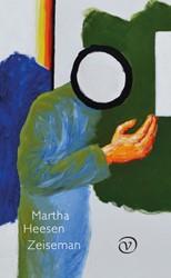 Zeiseman Heesen, Martha
