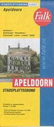 Falk Stadsplattegrond & fietskaart A -stadsplattegrond + fietskaart