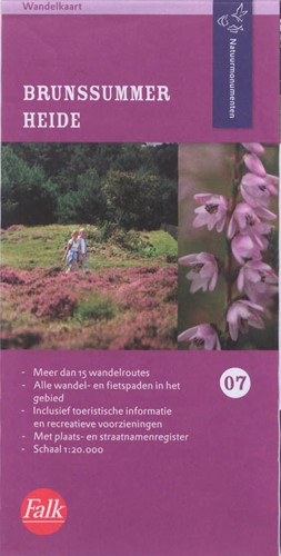 Brunssummerheide Vereniging tot Behoud van Natu
