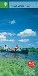 Groot Waterland 15 SBB -000722 000722