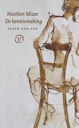 De kennismaking -faxen aan Ger Mizee, Nicolien