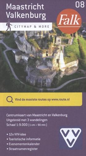Maastricht/Valkenburg