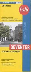 Falk stadsplattegrond & fietskaart D