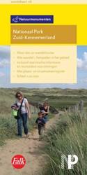 Nationaal Park Zuid- Kennemerland -wandelkaart Falkplan