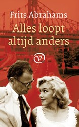 ALLES LOOPT ALTIJD ANDERS ABRAHAMS, FRITS