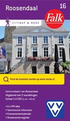 Citymap Roosendaal